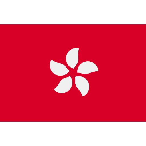 Kurz HKD Hongkongský dolar